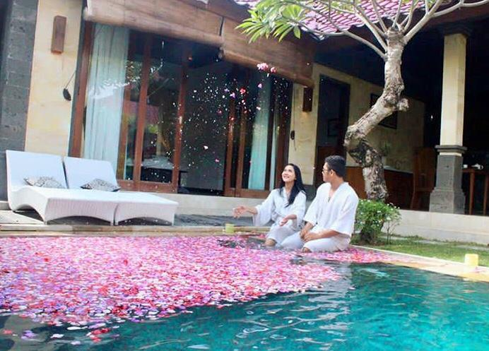 Review from @AyuFebbyAndr – Bali Prime Villa